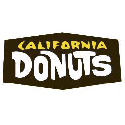 California Donuts (@CADONUTS )