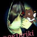 @RabbitboyRikuto (@0816riki) Twitter