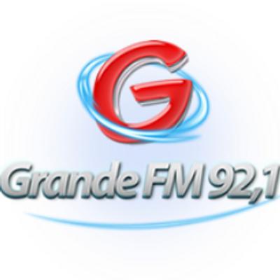 Rádio Grande FM ( grandefm)  3f0722bbf81aa