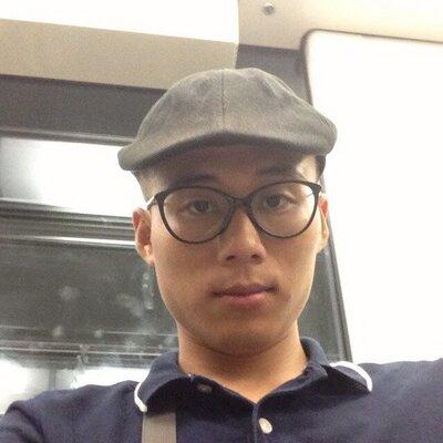 陈运威on Twitter: