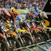 Privateer MX/SX News | Social Profile
