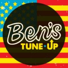 Ben's Tune-Up on Twitter: