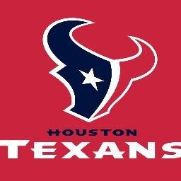 Houston Texans (@WeAreTexans_ )