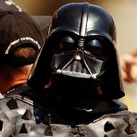 Darth Raider | Social Profile