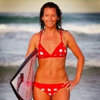 Layne Beachley | Social Profile