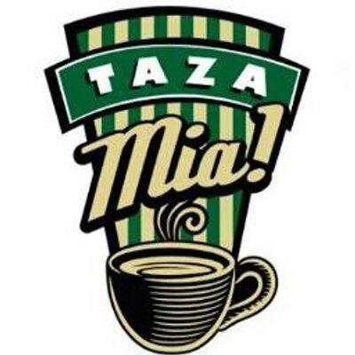 Taza Mia Cafe Tazamiacafe Twitter