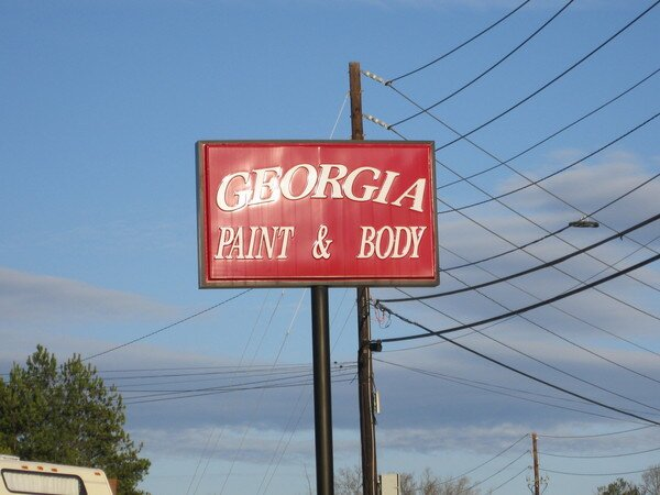 georgia paint body gapaintandbody twitter