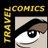TRAVEL COMICS