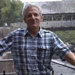 Ralph Vitaro on Muck Rack