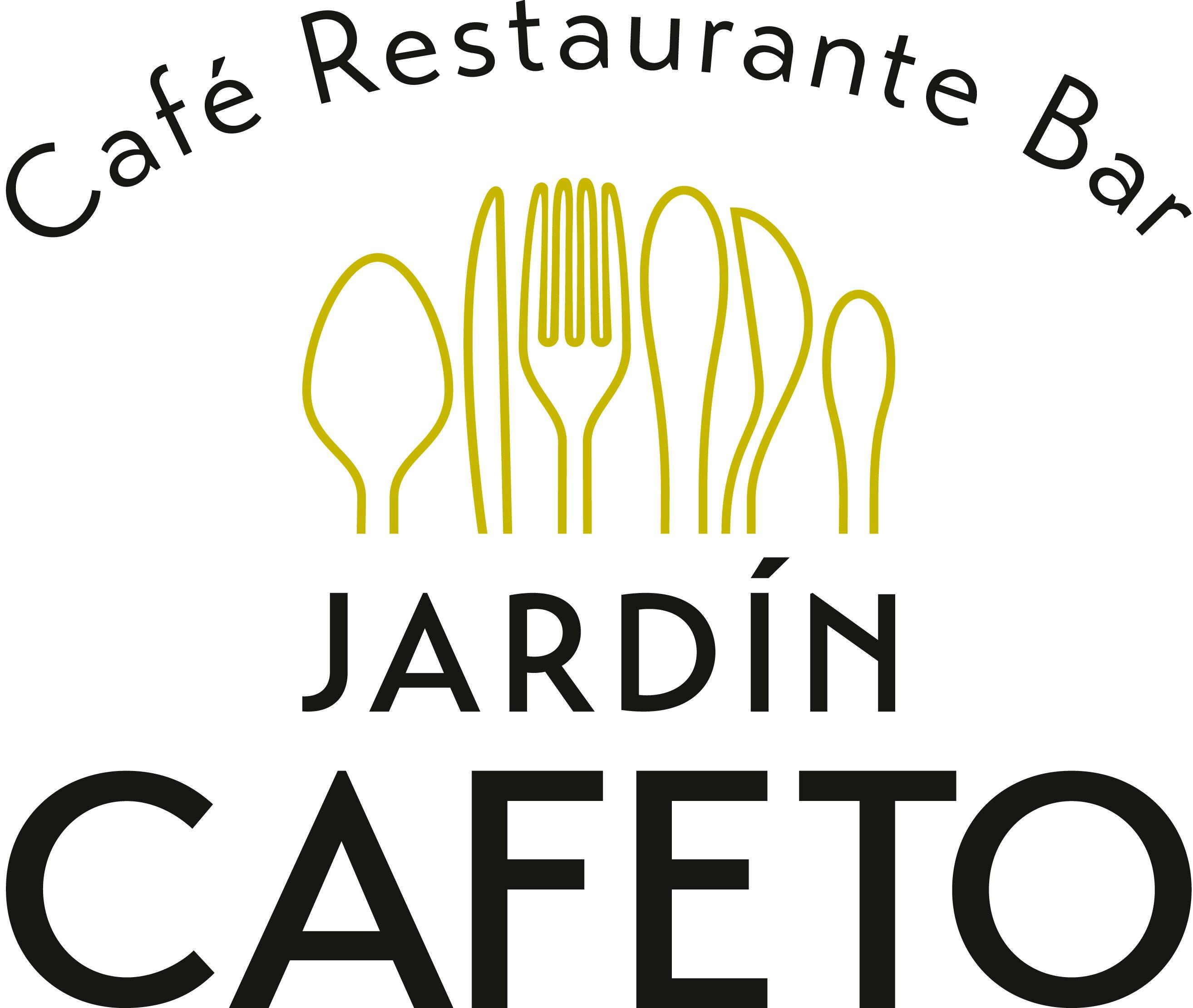 Jardin cafeto jardincafeto twitter for Jardin logo