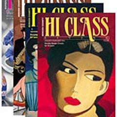 Hi Class Living Magazine @HiClassmag.com Profile Image