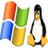 WindowsAndLinux