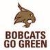 Icon for user BobcatsGoGreen