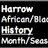 Harrow BHM