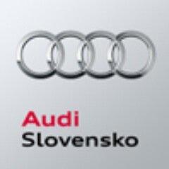 @AudiSlovensko