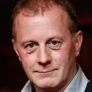 Tom Sweeney Profile Image