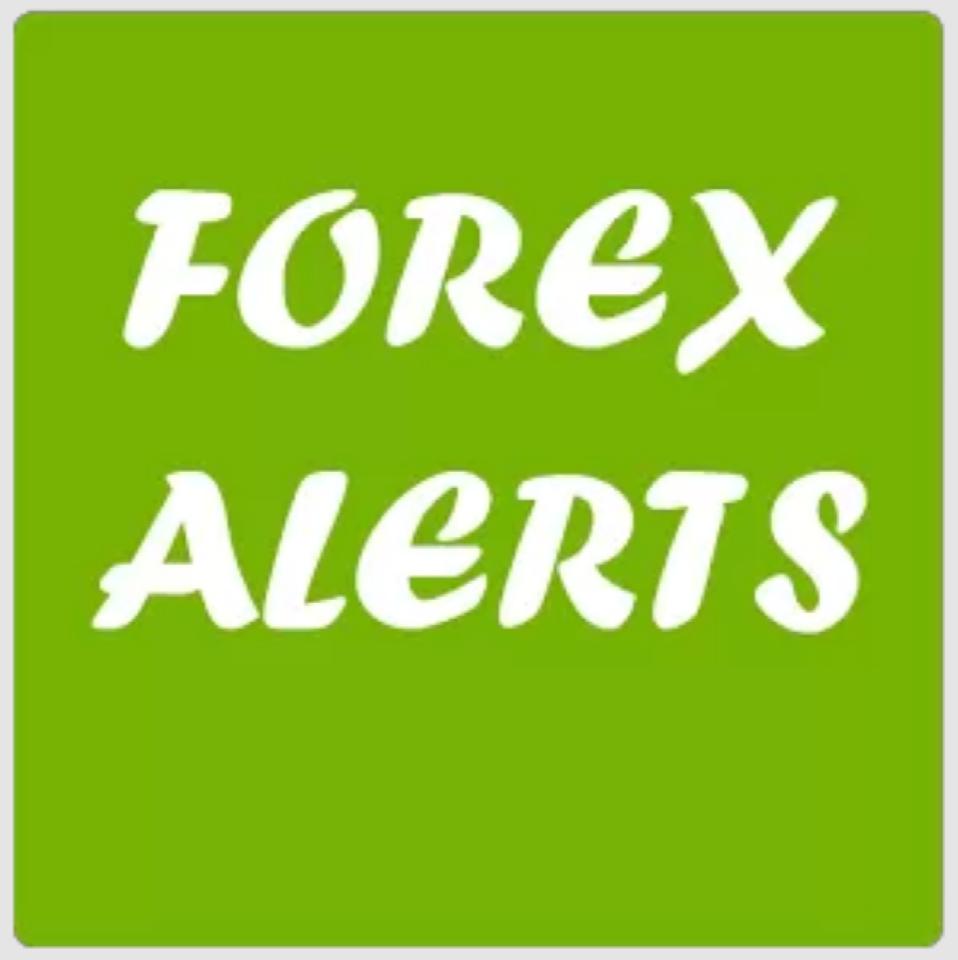 Forex news alerts