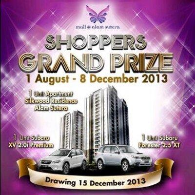 Mall alam sutera mallalamsutra twitter mall alam sutera thecheapjerseys Choice Image