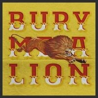 Bury Me A Lion | Social Profile