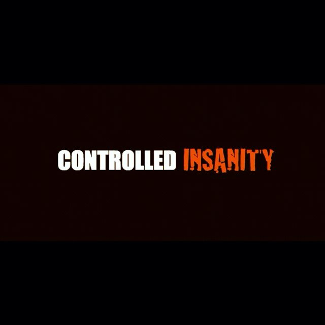 Phil Vincent – Controlled Insanity