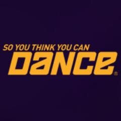 Official SYTYCD Social Profile