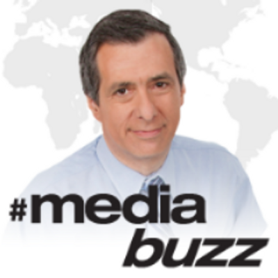 #MediaBuzz (@MediaBuzzFNC) Twitter profile photo
