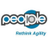 People10 Technosoft logo