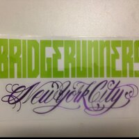 NYC BRIDGERUNNERS | Social Profile