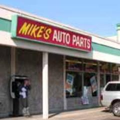 Mike's Auto Parts