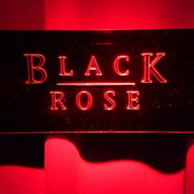 Black rose brnishiazabu twitter black rose voltagebd Choice Image