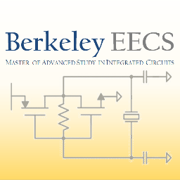 Berkeley EECS MAS-IC on Twitter: