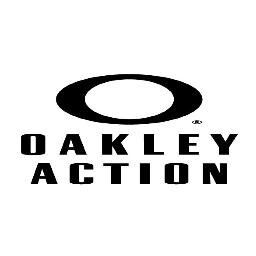 Oakley Action Sports Social Profile