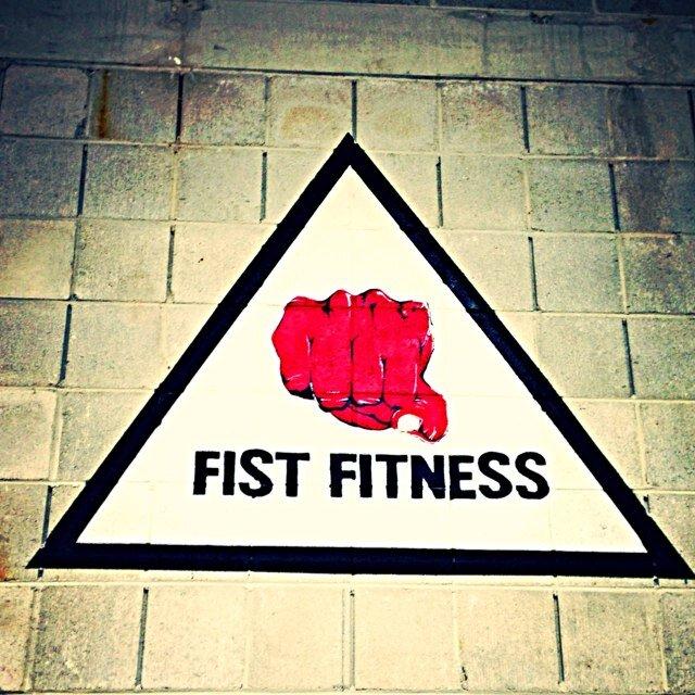 Fist fitness westford ma