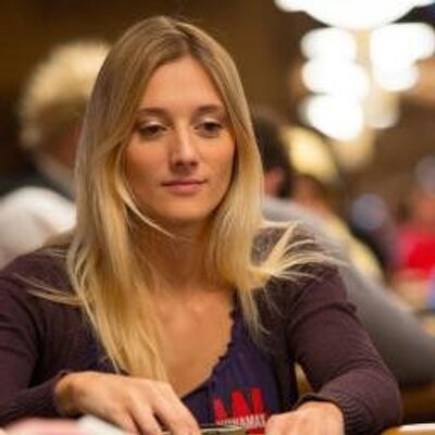 Gaelle baumann online william hill roulette demo