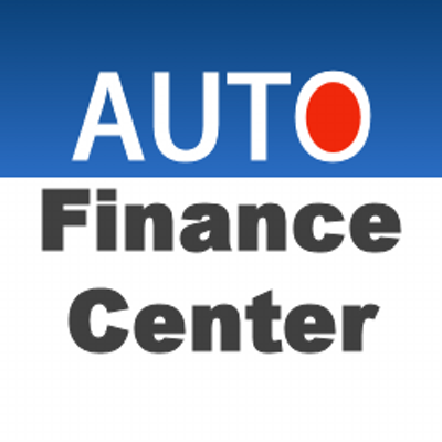 Auto Finance Center >> Auto Finance Center Autofinancecent Twitter