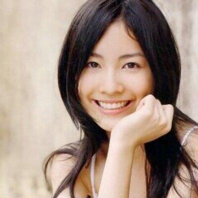 松井珠理奈 笑顔
