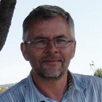 Michael Bank Weltz