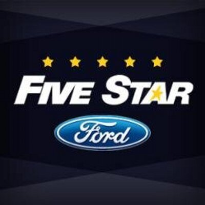 Five Star Ford GA