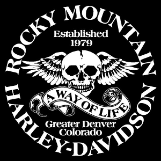 Rocky  Harley Davidson