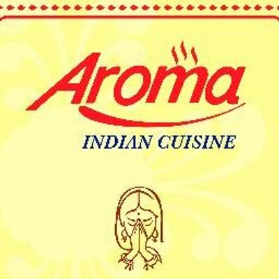 Aroma indian cuisine aromaindianfood twitter for Aroma indian cuisine