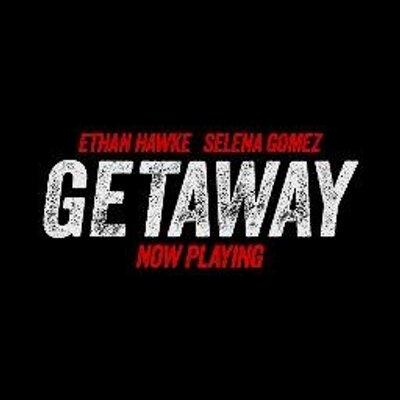 get away get away get away