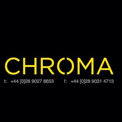 Chroma Group On Twitter We Recently Collaborated The Lighting