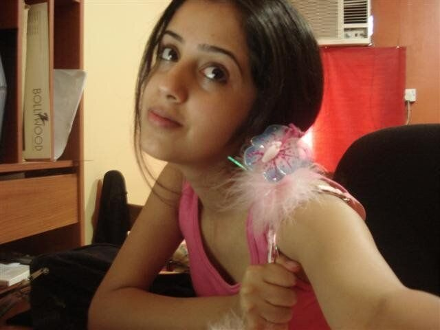 Gorgeous Pure Indian Cam Girl