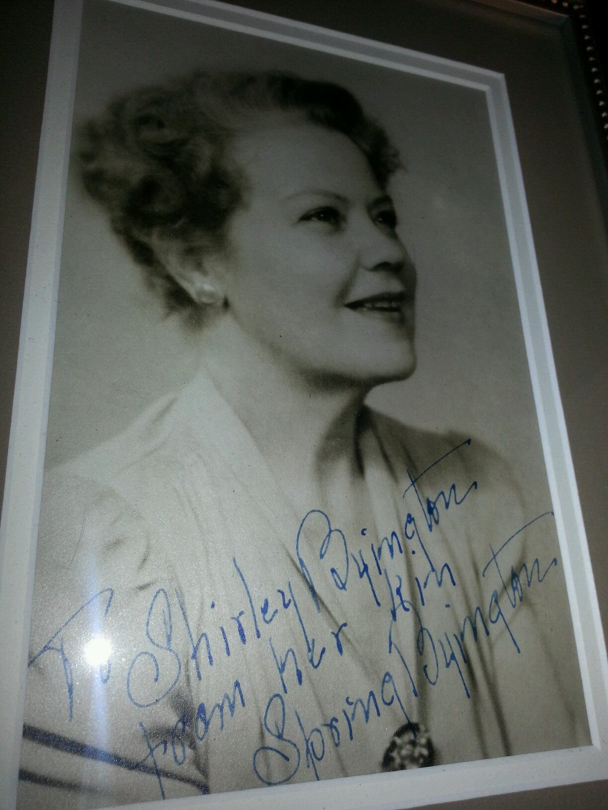 spring byington height