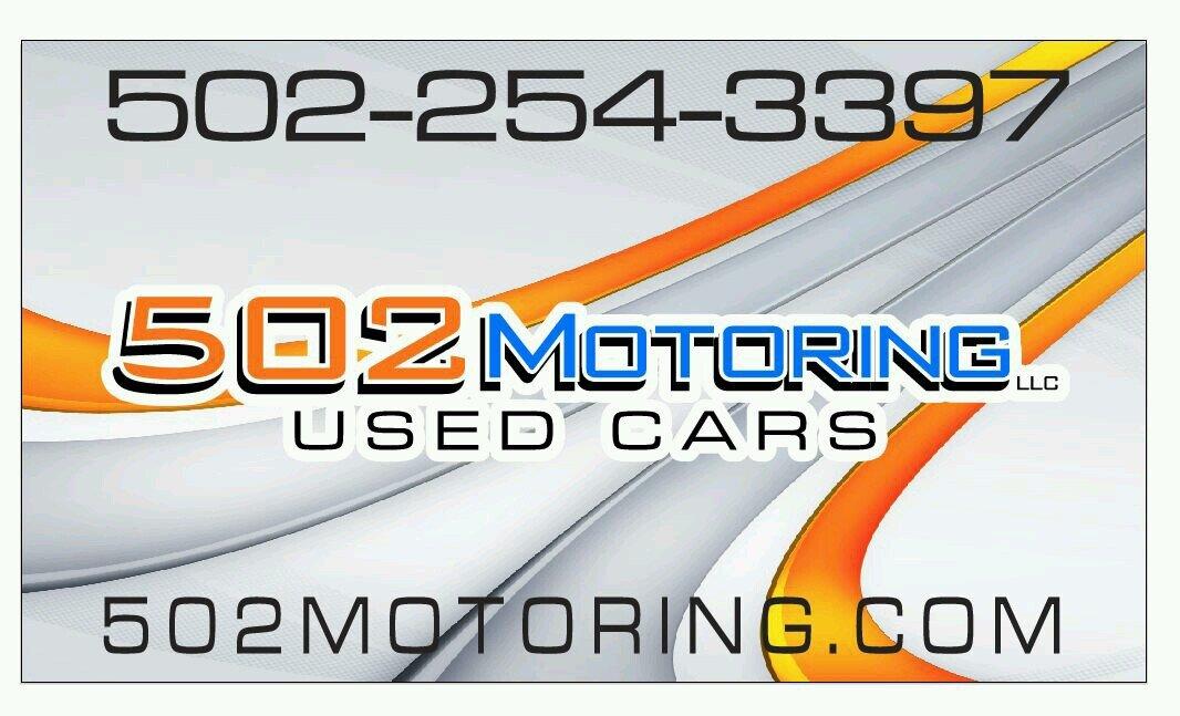 502 Motoring