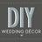 DYI Wedding Décor
