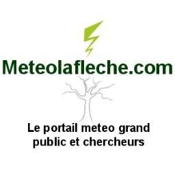Meteolafleche.com