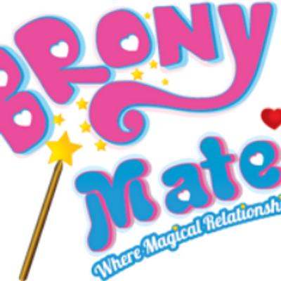 Brony dating site
