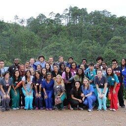 UTSA Global Brigades