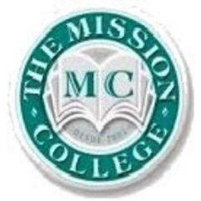 Mission College Logo The Mission College